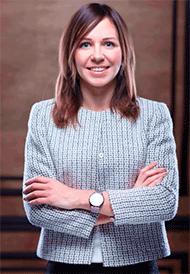 Наталія Лавренова