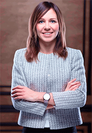 Natalia Lavrenova