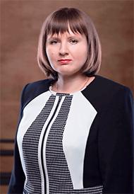 Iryna Shlyakhovska