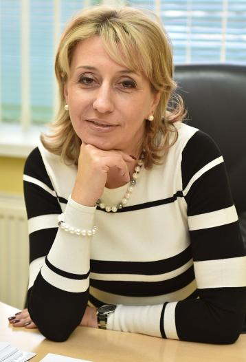 Anna Pogodaeva