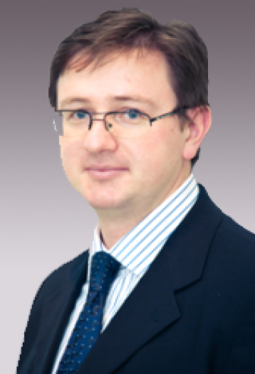 Александр Бондарь