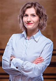 Zoia Zamikhovska