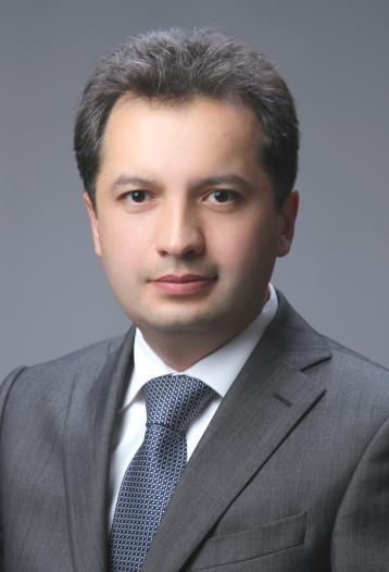 Jakhongir Azimov