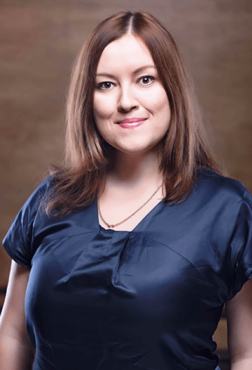 Наталья Дугинова