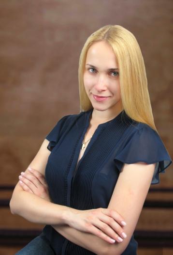 Марина Мкртычева