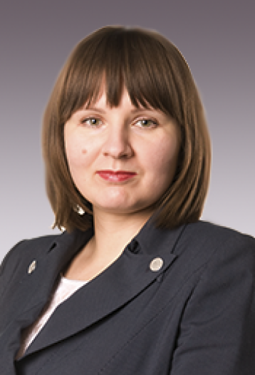 Ирина Шляховская