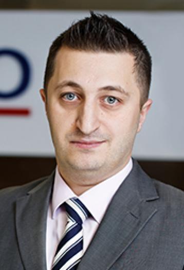 David Khrikadze