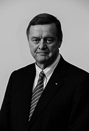 Peter Backstrom