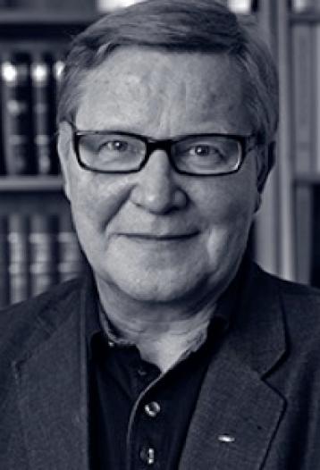 Gerhard Frank