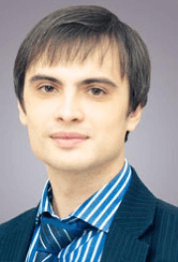 Андрей Горбатенко