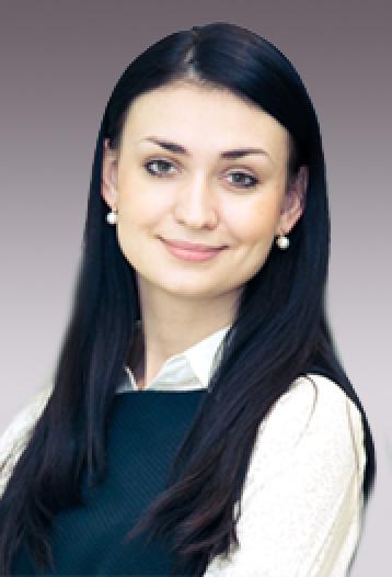 Наталья Модленко (Спивак)