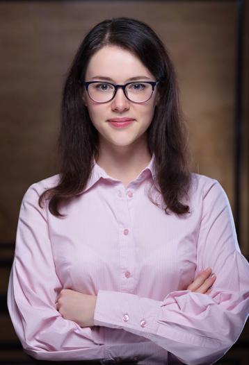 Nataliia Abramovych